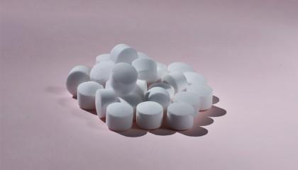 1. Kalite Rafine Tablet Tuz