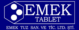 Emek Tuz Sanayi Ve Ticaret Limited Şirketi, Tugay Yolu Cad. .